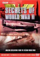 TV program: Tajemství 2. světové války (Secrets of World War II)