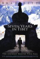TV program: Sedm let v Tibetu (Seven Years in Tibet)