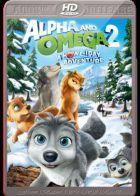 TV program: Alfa a Omega: Vánoční dobrodružství (Alpha and Omega 2: A Howl-iday Adventure)