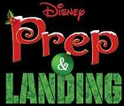 TV program: Prep & Landing