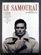 TV program: Samuraj (Le samourai)