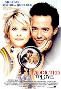 TV program: Propadlí lásce (Addicted to Love)