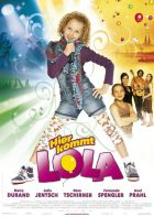 TV program: A teď přichází - Lola! (Hier kommt Lola!)