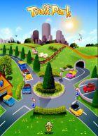 TV program: Autopark (Traff Park)