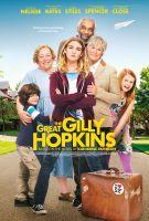 TV program: Skvělá Gilly Hopkinsová (The Great Gilly Hopkins)