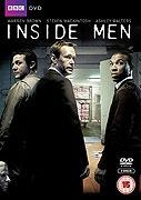 TV program: Komplicové (Inside Men)