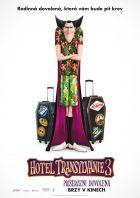 Hotel Transylvánie 3: Příšerózní dovolená (Hotel Transylvania 3)