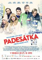 TV program: Padesátka
