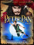 Petr Pan - muzikál (Peter Pan Live!)