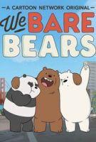 Mezi námi medvědy (We Bare Bears)