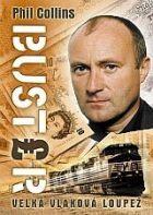 TV program: Buster: Velká vlaková loupež (Buster)