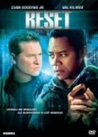 TV program: Reset (Hardwired)
