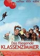 TV program: Létající třída (Das Fliegende Klassenzimmer)