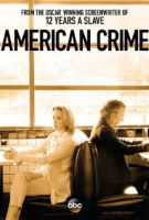 TV program: American crime