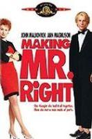 TV program: Chlap na míru (Making Mr. Right)