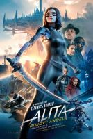 TV program: Alita: Bojový Anděl (Alita: Battle Angel)