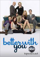 TV program: S tebou je mi líp (Better with You)