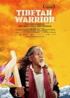 Tibetský bojovník (Tibetan Warrio)