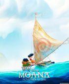 Odvážná Vaiana: Legenda o konci světa (Moana)
