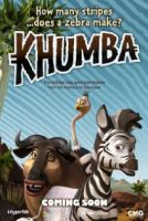 TV program: Khumba