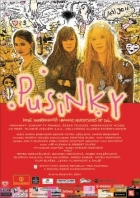 TV program: Pusinky