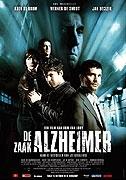 TV program: Terč: zabiják (De Zaak Alzheimer)