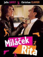 TV program: Miláček Rita (Lovely Rita, sainte patronne des cas désespérés)