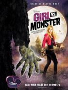TV program: Dívka vs. Monstrum (Girl Vs. Monster)