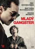 TV program: Mladý gangster (White Boy Rick)