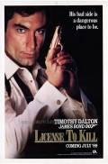 TV program: Povolení zabíjet (Licence To Kill)