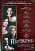 TV program: Čas smyslnosti (Restoration)