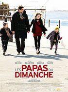 TV program: Tátové na neděli (Les Papas du Dimanche)