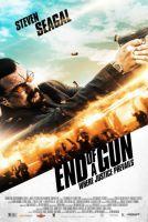 TV program: Na špatné straně hlavně (End of a Gun)