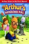 Arturovo pátrání (Arthur's Missing Pal)
