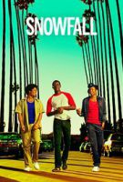 TV program: Sněží! (Snowfall)