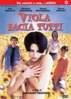 TV program: Prázdniny s Violou (Viola bacia tutti)