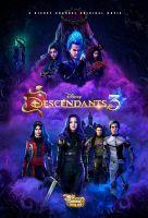 Následníci 3 (Descendants 3)
