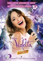 Violetta Koncert (Violetta il concerto)