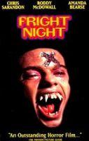 TV program: Hrůzná noc (Fright Night)