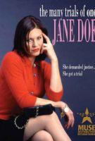 TV program: Pátá oběť (The Many Trials of One Jane Doe)