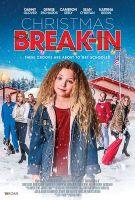TV program: Vánoční vloupání (Christmas Break-In)
