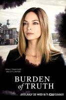TV program: Břemeno pravdy (Burden Of Truth)