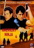 TV program: Americký ninja 4 (American Ninja 4: The Annihilation)