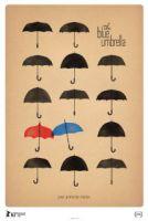 Láska mezi kapkami deště (The Blue Umbrella)