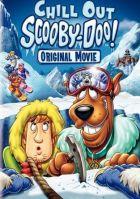 TV program: Klídek, Scooby-Doo! (Chill Out, Scooby-Doo!)