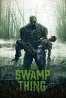 Bažináč (Swamp Thing)