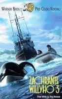 TV program: Zachraňte Willyho 3 (Free Willy 3: The Rescue)
