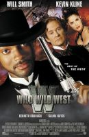 TV program: Wild Wild West
