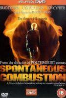 TV program: Živá pochodeň (Spontaneous Combustion)