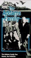 TV program: Addamsova rodina (The Addams Family)